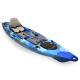 Fishing kayak FEELFREE LURE 13.5 V2