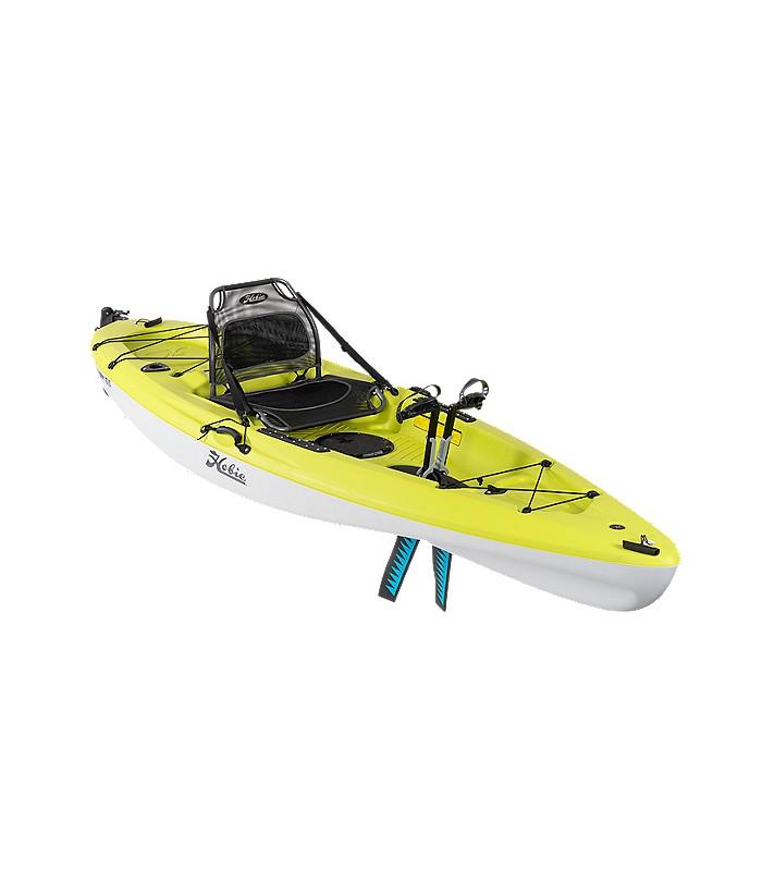 Solo kayak HOBIE MIRAGE PASSPORT 10.5