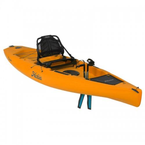 Solo kayak HOBIE MIRAGE COMPASS MIRAGEDRIVE 180