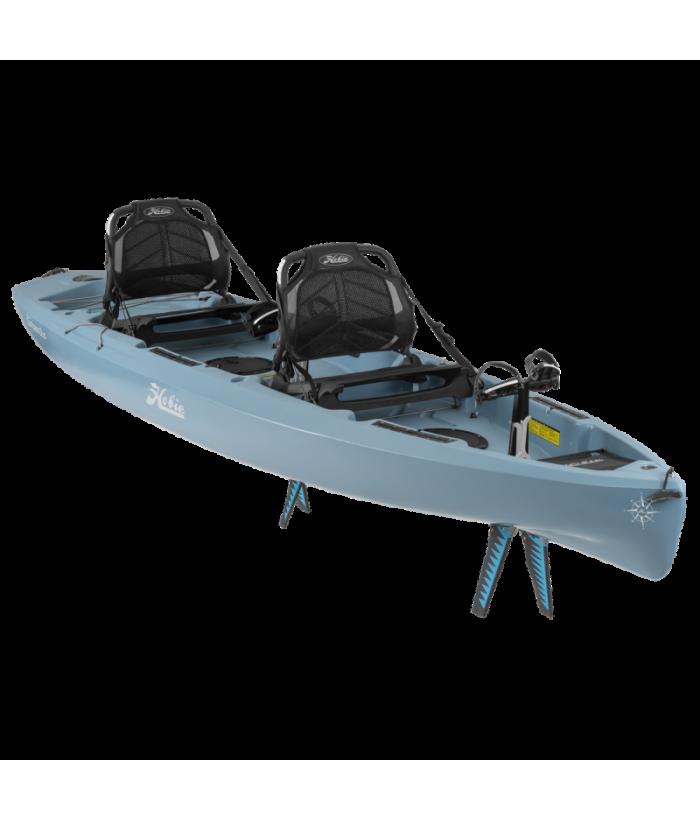 Tandem kayak HOBIE MIRAGE COMPASS DUO MIRAGEDRIVE 180