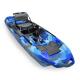 Fishing kayak 3WATERS BIG FISH 108