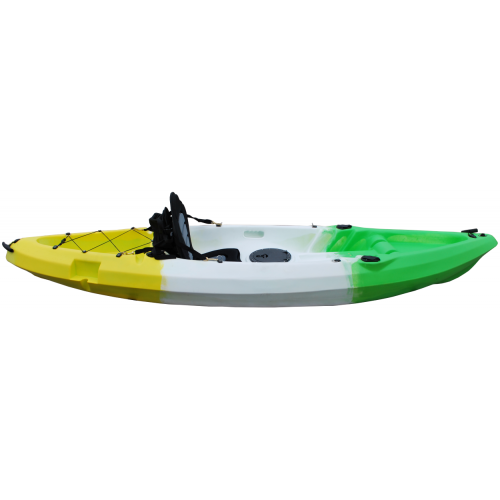 Solo SOT kayak SALT WS