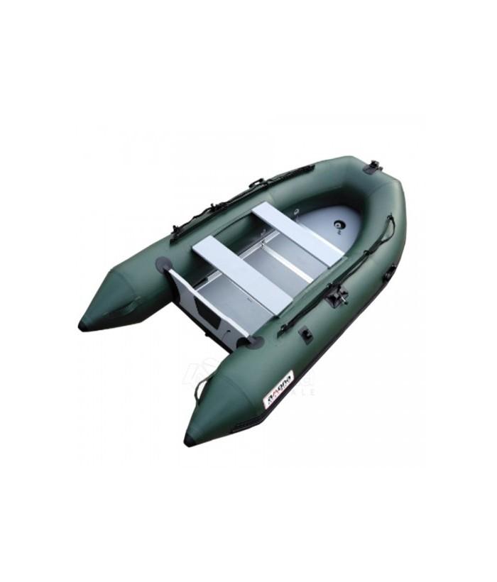Pripučiama PVC valtis AMONA PM SY-270WG