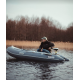 Inflatable PVC boat AMONA PM SY-380AL
