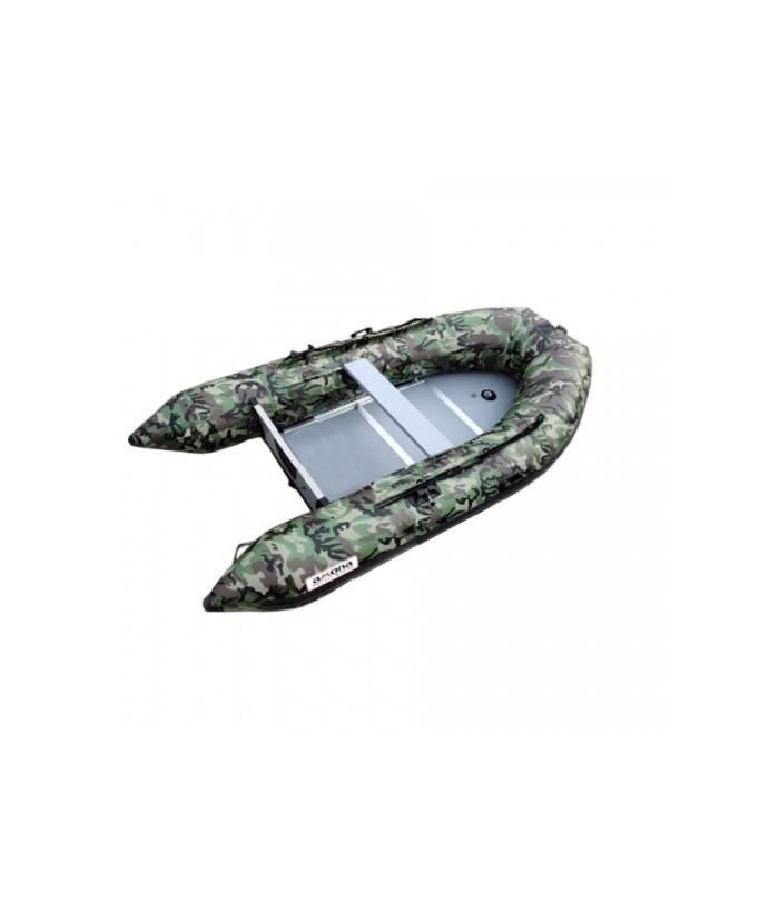 Pripučiama PVC valtis AMONA PM SY-380W CAMO