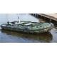 Pripučiama PVC valtis AMONA PM SY-420W CAMO