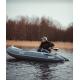 Inflatable PVC boat AMONA PM SY-420W