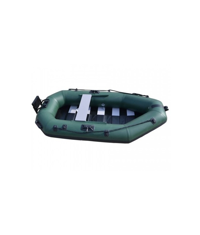 Inflatable PVC boat AMONA PM F-210TS