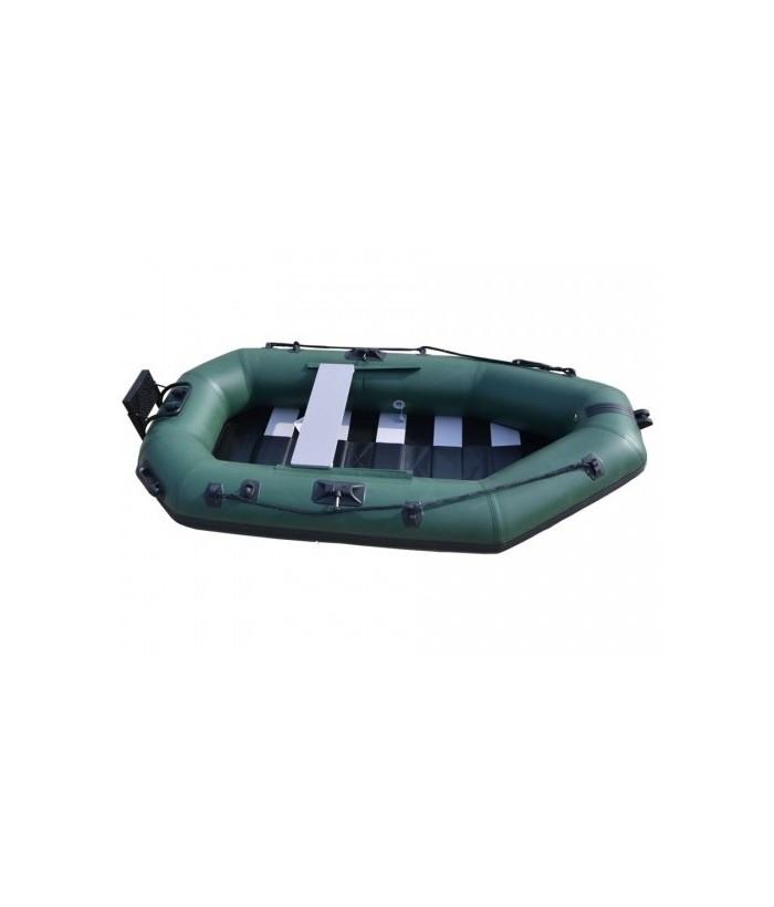 Inflatable PVC boat AMONA PM F-210TS
