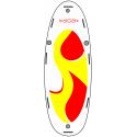 Inflatable SUP board INDIGO 16.8 XL