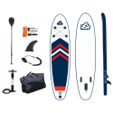 Inflatable SUP board BSB 10.6 PRO DOUBLE CHAMBER