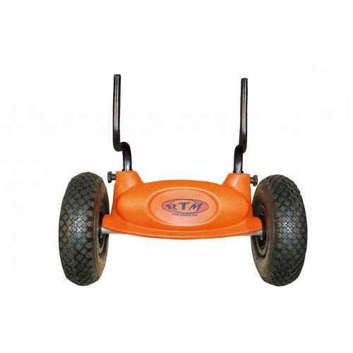 Sit-On-Top kayak trolley RTM KIROOL SOT