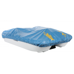 Mooring cover for pedal boats PELICAN RAINBOW / MONACO