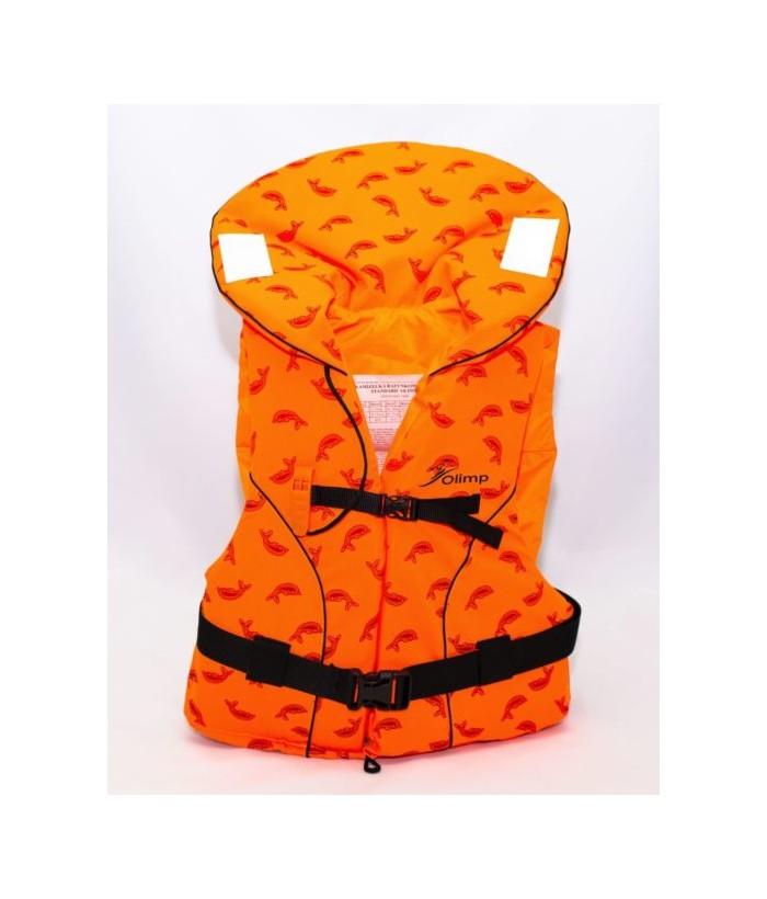 Vaikiška gelbėjimosi liemenė OLIMP CHILD 15-30 kg