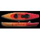 Tandem kayak JOLLY