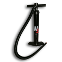 Hand pump WILDSUP ORIGINAL BRAVO DOUBLE ACTION (Inflate-Deflate)