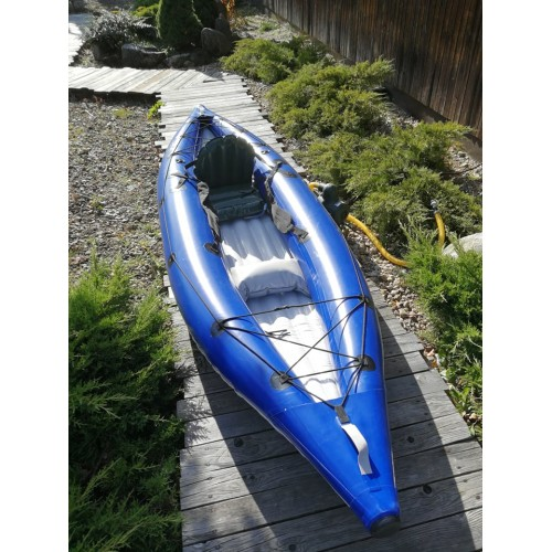 ex-display inflatable kayak NERIS A-340