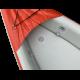 Inflatable single kayak DS-390