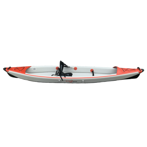 Inflatable single kayak DS-320