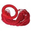 Neskęstantis žiedas su 30 m. virve