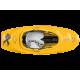 WW kajakas WAVESPORT PROJECT X 64 WHITEOUT