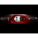 WW kayak WAVESPORT DIESEL 70 - CORE WhiteOut