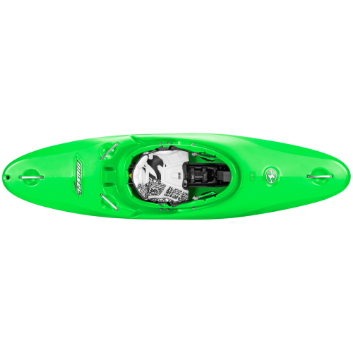 WW kajakas WAVESPORT DIESEL 80 - CORE WHITEOUT