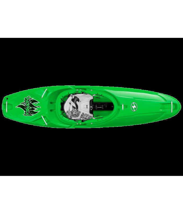 WW kayak WAVESPORT PHOENIX - CORE WHITEOUT