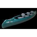 Canoe ROTOATTIVO VIKING I DELUXE COMFORT
