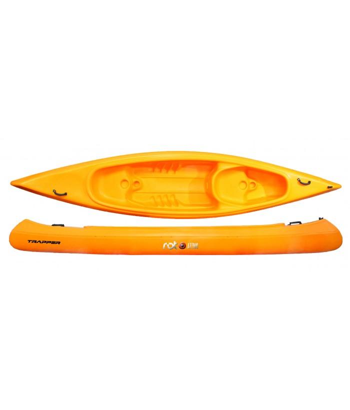 Canoe ROTOATTIVO TRAPPER 450