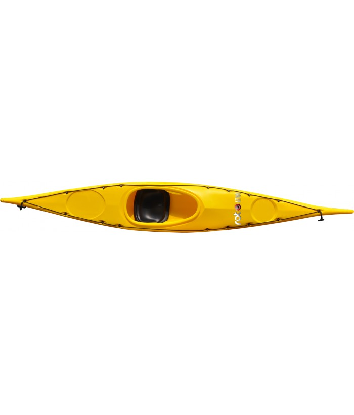 Single kayak ROTOATTIVO BURAN BASIC