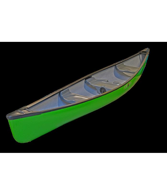Canoe ROTOATTIVO CANADIER WEEKEND 3