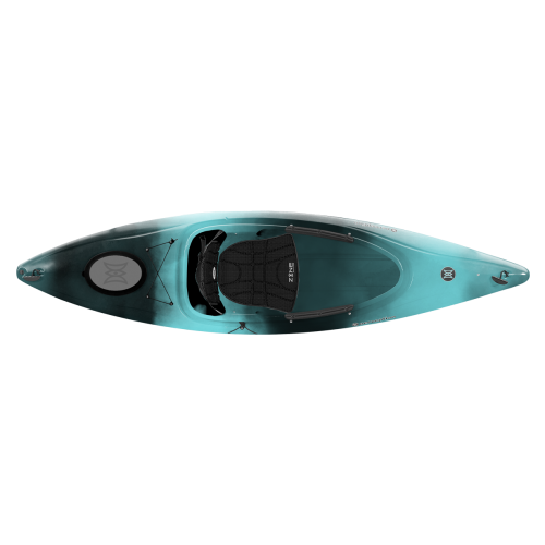 Single kayak PERCEPTION PRODIGY 10.0