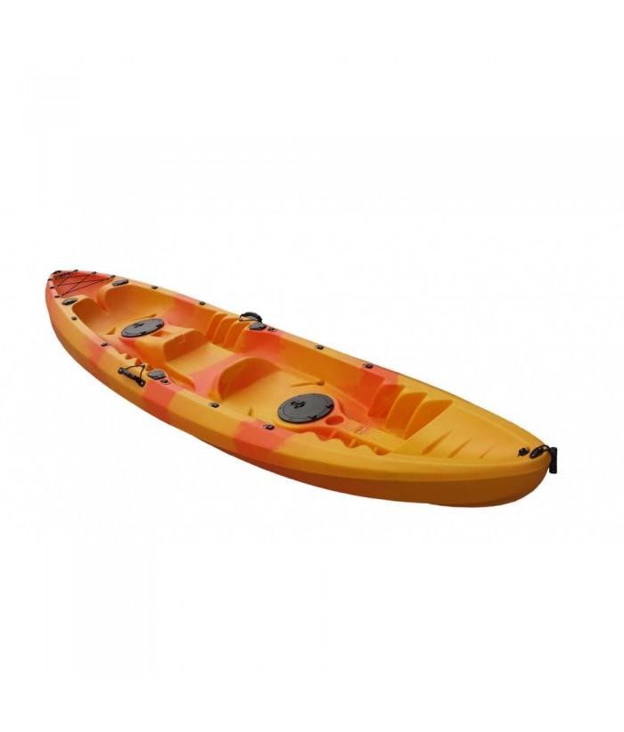 Tandem SOT kayak COMPANION WS