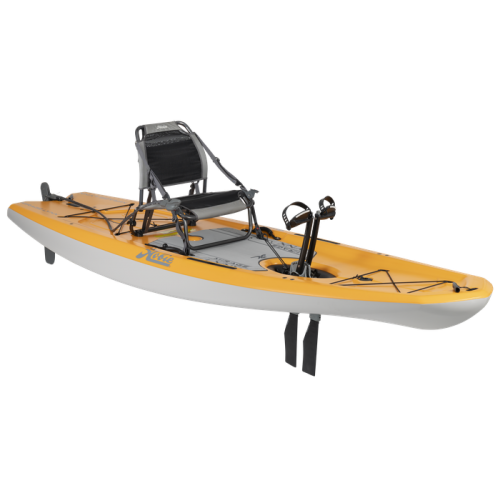 Solo kayak HOBIE MIRAGE LYNX 11.0