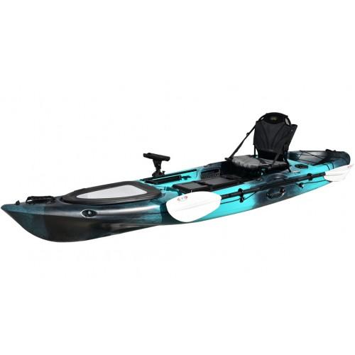 Fishing kayak RTM ABACO 360 PPREMIUM PACK