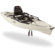 Solo fishing kayak HOBIE MIRAGE PRO ANGLER 14