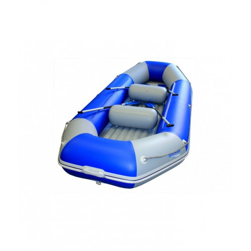 Inflatable raft DULKAN RAFT 360