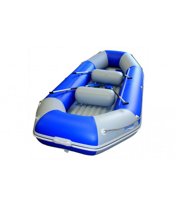 Inflatable raft DULKAN RAFT 360