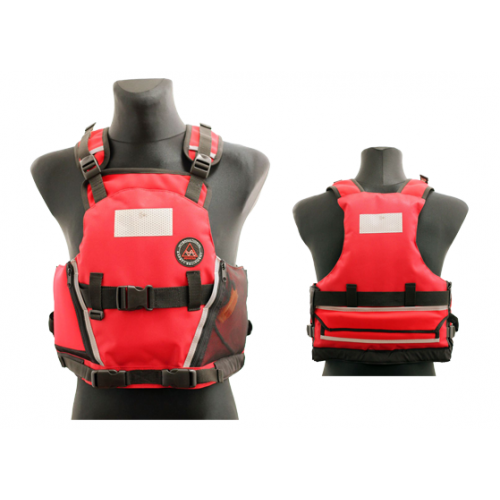 Pfd AQUARIUS TRAPER NEW