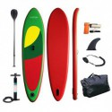 Inflatable SUP board INDIGO 10.8 LT limited edition
