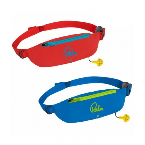 Inflatable pfd PALM GLIDE