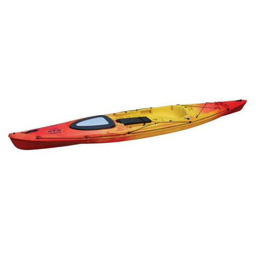 Sit-on-top kayak RTM RYTMO