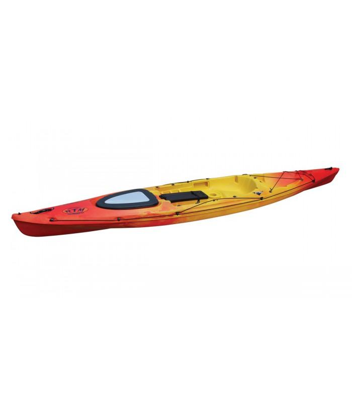 Sit-on-top kayak RTM RYTMO