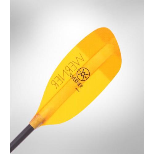 Kayak paddle WERNER SHERPA - Bent