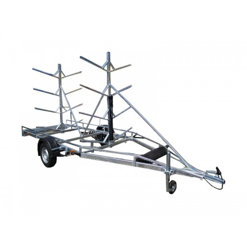 Kayak trailer MASTER-TECH KAYAK-8