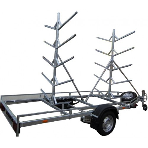 Kayak trailer MASTER-TECH KAYAK-10