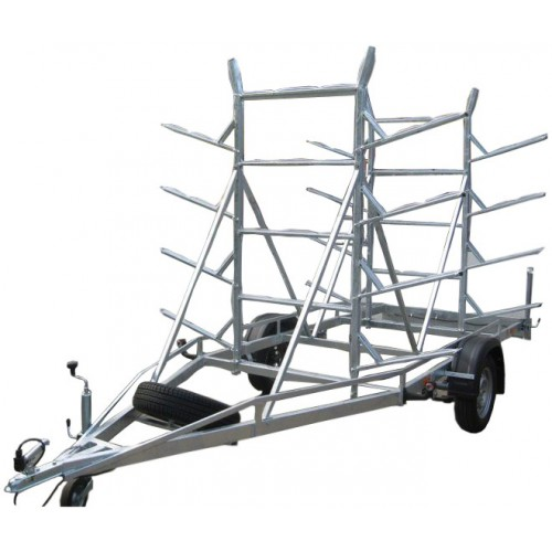 Kayak trailer MASTER-TECH KAYAK-13