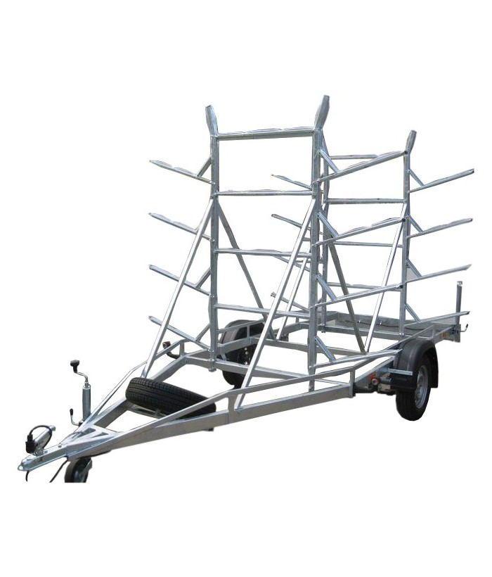 Kayak trailer MASTER-TECH KAYAK-13
