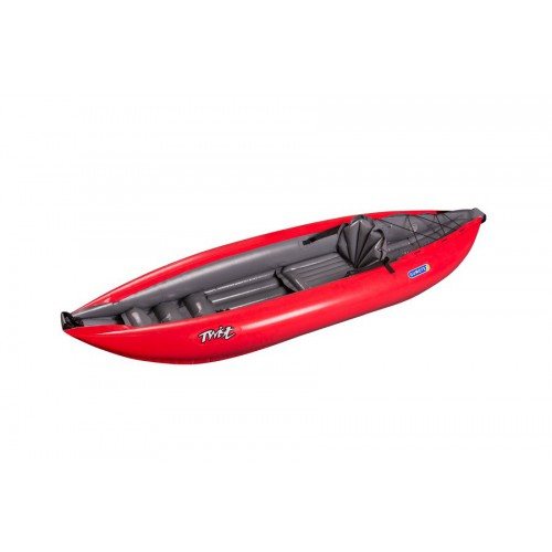 Inflatable kayak GUMOTEX TWIST 1